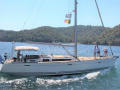 Dufour 525 Grand Large Sailing Yacht