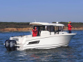 Jeanneau Merry Fisher 875 Marlin Offshore Pilothouse