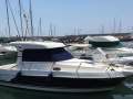 Faeton 850 Moraga Pilothouse