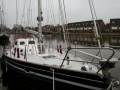 Carena 36 Sailing Yacht