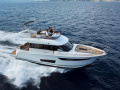 Jeanneau Velasco 43F Flybridge