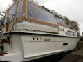 Cytra 31 Courier Motor Yacht