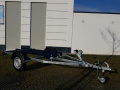 TREFFPUNKT-BOOT JETSKI TRAILER 750 KG Single Axle