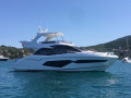 Sunseeker Manhattan 52 Yate de motor