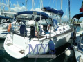 Dufour 385 Grand Large Segelyacht