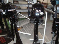 Mercury F 3.5 MLH Outboard