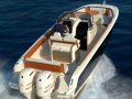 Invictus FX 270 Center Console Boat