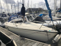 Maxi/Petterson (SE) Maxi Magic Kielboot