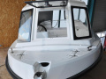 Corsiva Coastliner 474 Cuddy Fishing Boat