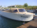 Lifestyle 750 Tender Brunello Runabout