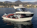 ERC Pilothouse 16 Fischerboot