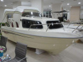 Safter Marine 500 Cabin Runabout