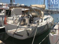 Dufour 450 Grand Large Yate a vela