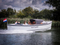 Maxima Boats 750 Flying Lounge Launch