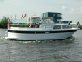 Agder Boat AS Norway Agder 840 OC Agder Cabin Boat