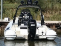 Nautica Air 30 Tender RIB