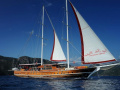 Custom Build Gulet / Ketch Gulet