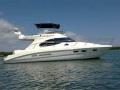 Sealine F 42/5 Flybridge
