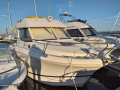Jeanneau Merry Fisher 8 Les Hosses Iii Pilothouse