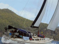 CATALINA 34 Sailing Yacht