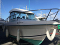 Jeanneau Merry Fisher 610 Pilothouse