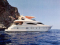 Astondoa 72 Flybridge
