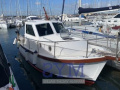 SCIALLINO 25 Pilothouse