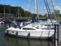 Marlow-Hunter 280 Kielboot