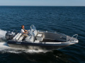 Buster L1 Sport Boat