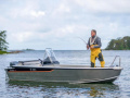 Buster M1 Sport Boat
