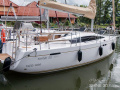 Werftbau (PL) Shine 30 ab 2012 draft 0,5 Keelboat