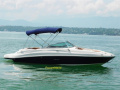 Sea Ray 240 Sundeck Sportboot