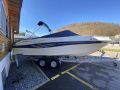 Four Winns 235 Sundowner Sportboot