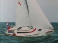 Friendship Yacht Company Pion 30 Kielboot