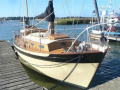 PETER DUCK PETER DUCK 28 Keelboat