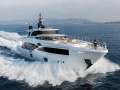 Majesty Yachts Majesty 100 (New) Mega Yacht