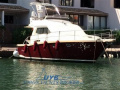 Portofino Marine 37 FLY Flybridge