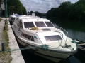 CROWN CRUISER CROWN CRUISER 37 CRUSADER Trawler