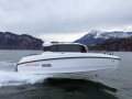 Bella 700 Patrol Pilothouse
