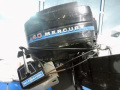 Mercury 40 PS 2-TAKTER Outboard