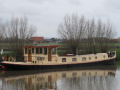 Luxe Motor 2295 - 400301 Dutch Barge House Boat