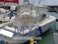 LUHRS 28 OPEN Fishing Boat