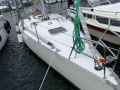 Swede 38 Sailing Yacht