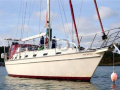 Island Packet 420 Sailing Yacht