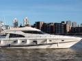 Sunseeker Manhattan 54 Motorjacht