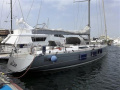 Baltic 66 Sailing Yacht