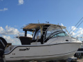 Mako Boats 284 CC Fishing Boat