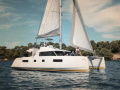 Nautitech Catamarans New 46 Fly Catamaran