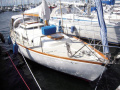 Asmus Hanseat 66 Kielboot