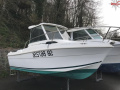Jeanneau MERRY FISHER 530 TIMONIER Pilothouse